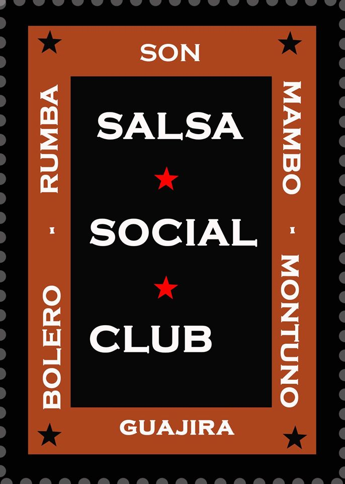 Salsa Social Club in Chemnitz