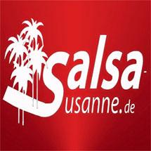 Salsa Susanne in Darmstadt