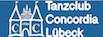 Tanzclub Concordia in Lübeck - Eichholz