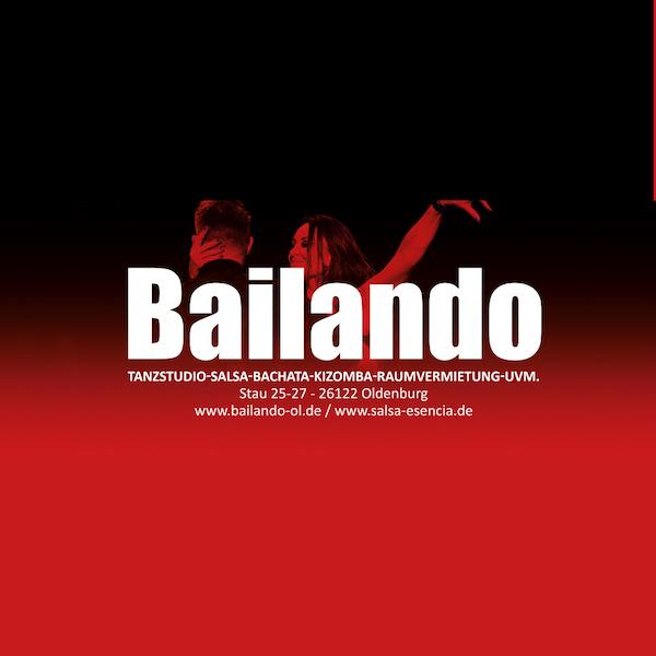 Salsaland Partner Bailando Oldenburg