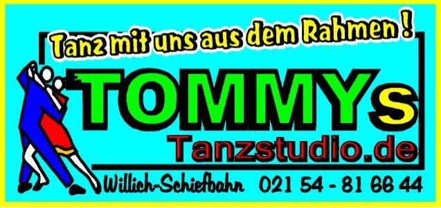 TOMMYs Tanzstudio in Mönchengladbach