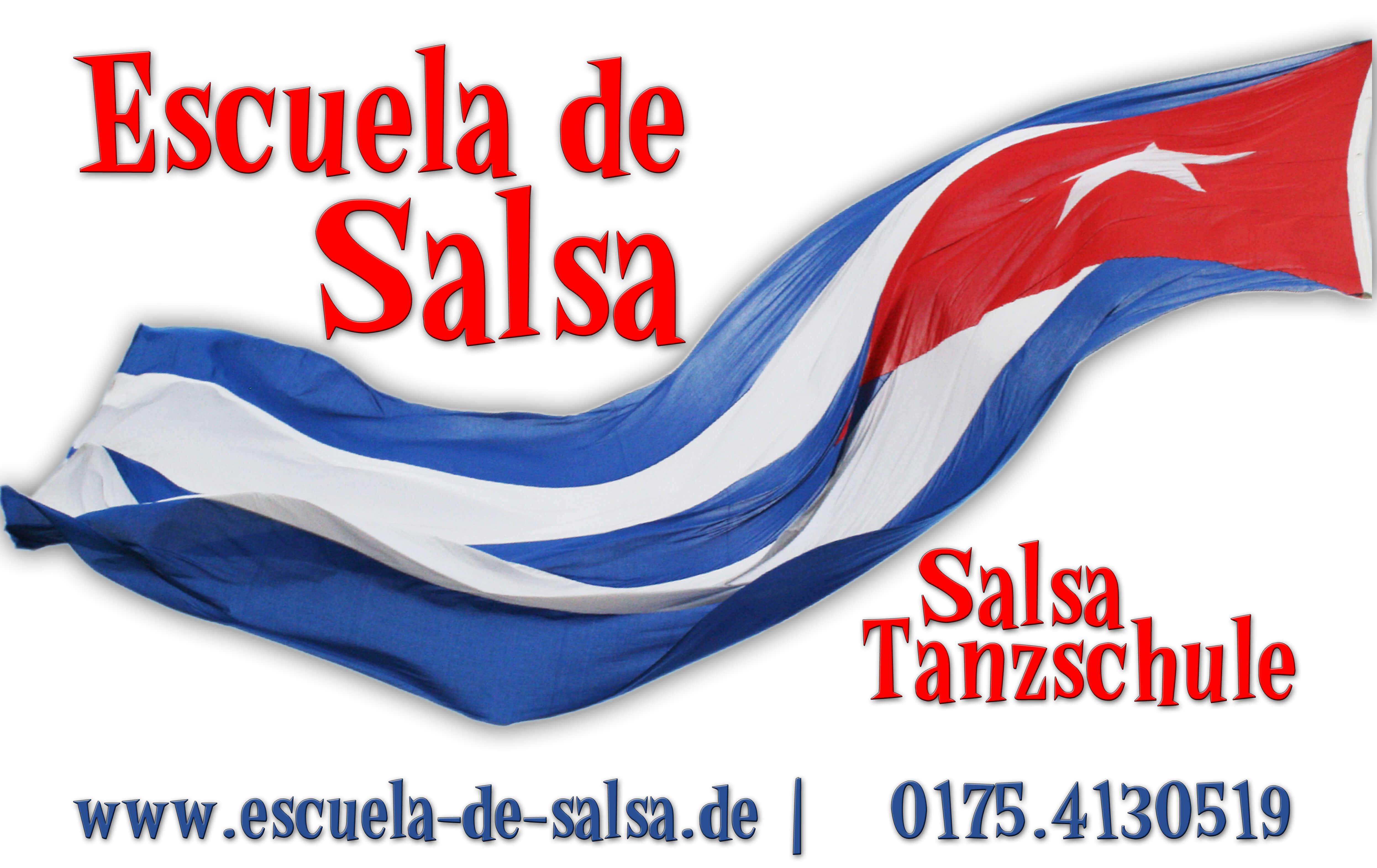 Escuela de Salsa in Ludwigsburg