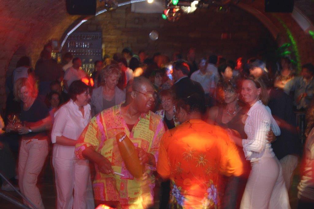 Salsaendo La Danza in Ludwigshafen