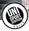 UNI Sportzentrum in Halle/ Saale