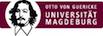 Sportzentrum der Otto von Guericke Universität in Magdeburg