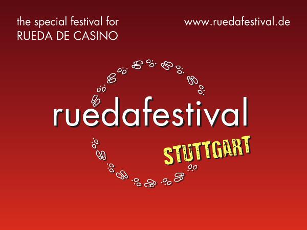 Rueda Festival Stuttgart