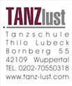 TANZlust in Wuppertal