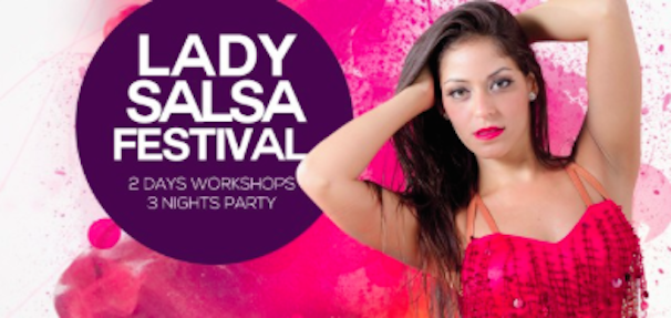 Lady Salsa Festival