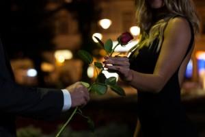 Salsakurs als erstes Date