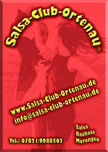 Salsa-Club-Ortenau in Lahr/ Offenburg