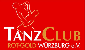 Tanzclub Rot Gold Würzburg in Würzburg