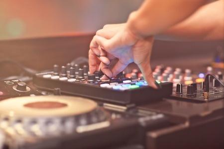 Salsa DJ