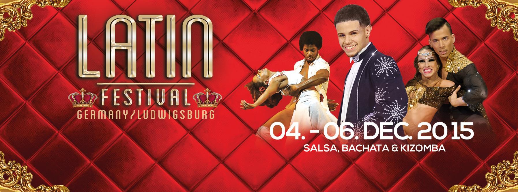 Latin Festival in Stuttgart