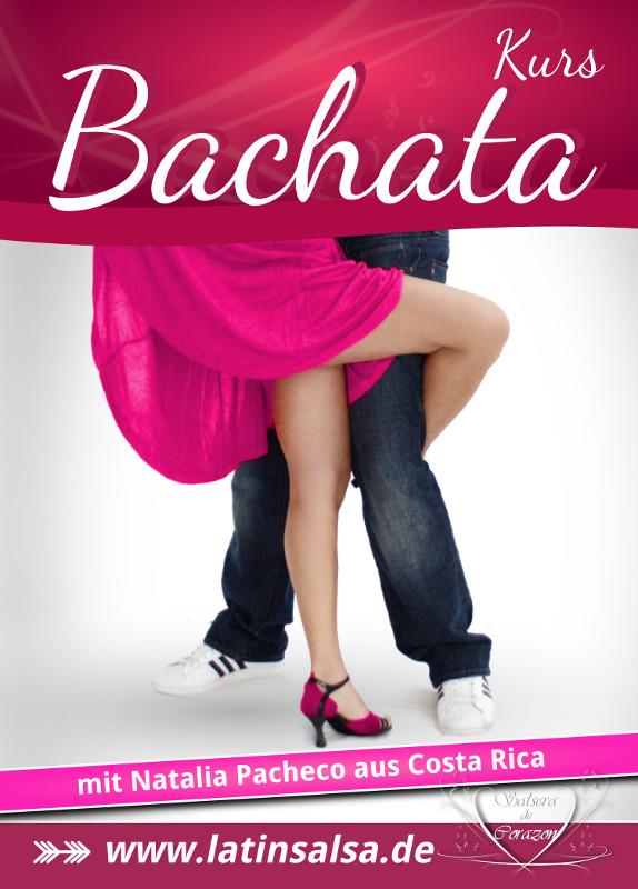 Bachata Kurs: 4 Wochen Bachata Intensiv Special in Köln