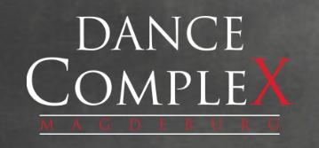 Dance Complex in Magdeburg-Buckau