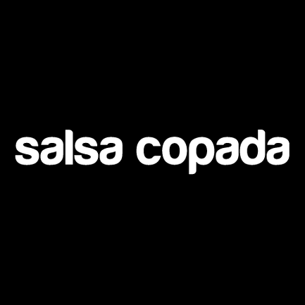 Salsaland Partner Salsa Copada