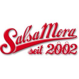 Salsaland Partner Salsa Mora