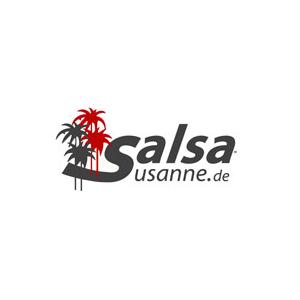 Salsaland Partner Salsa Susanne