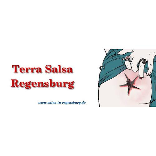 Salsaland Partner Salsa in Regensburg
