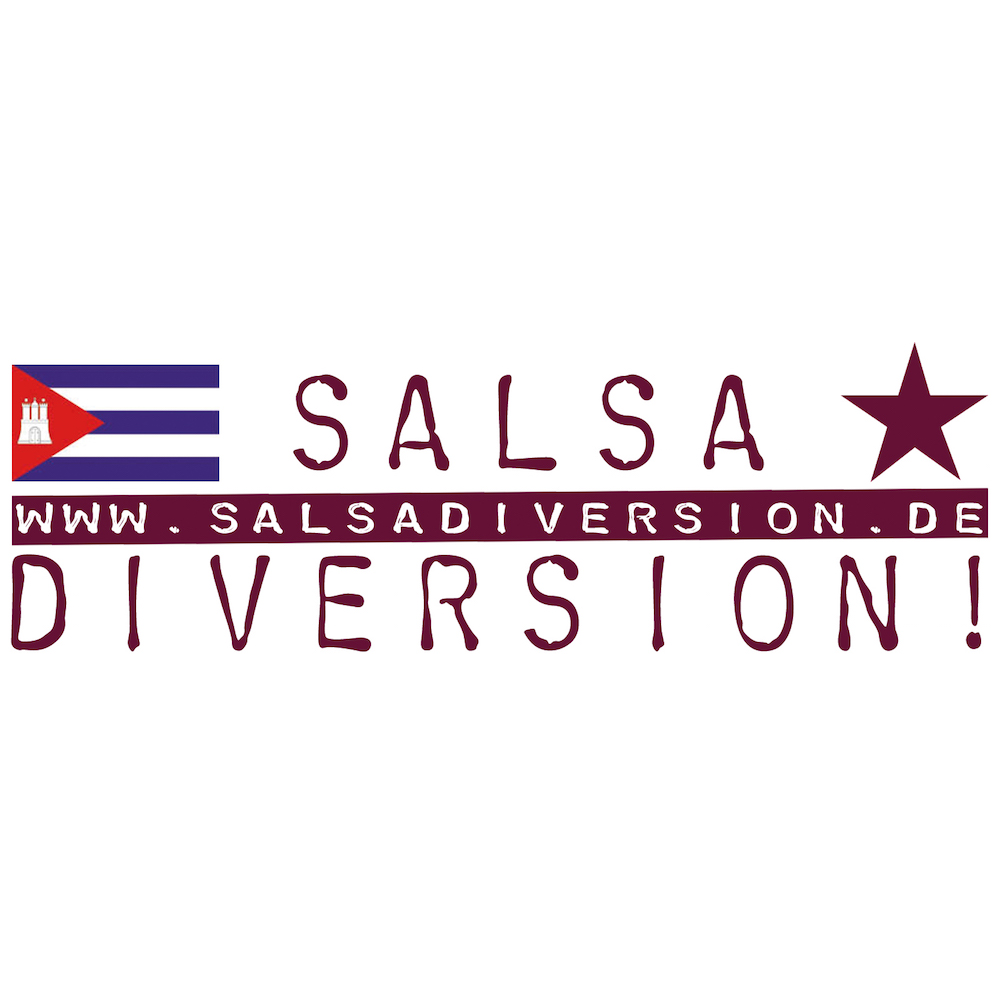 Salsaland Partner Salsa Diversion
