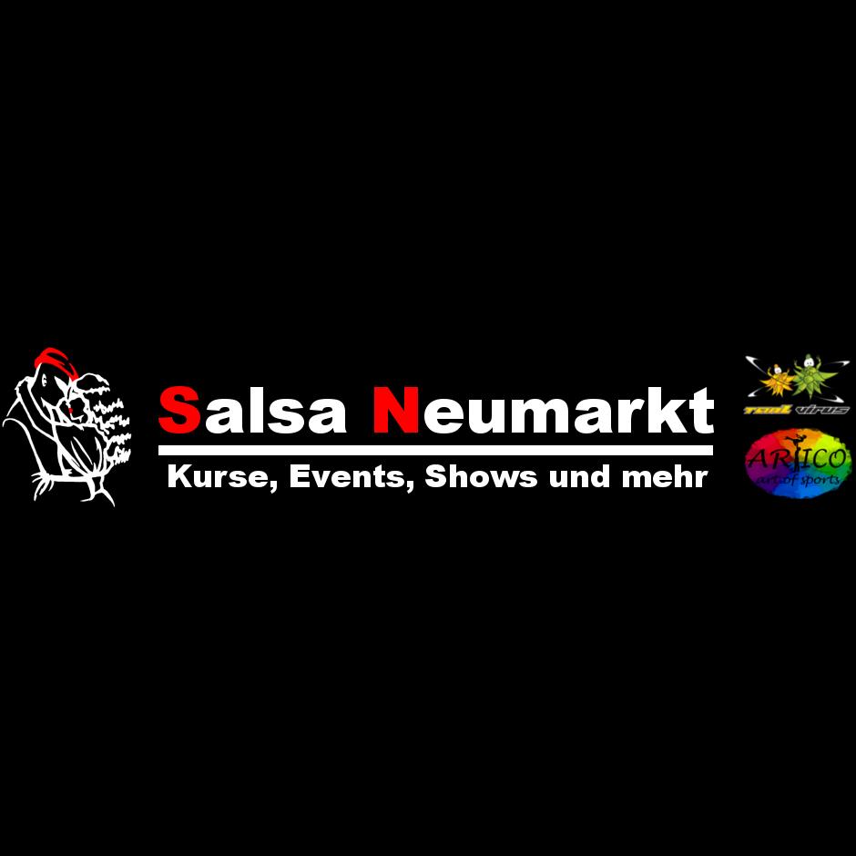 Salsaland Partner Salsa Neumarkt
