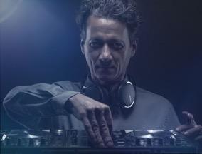 DJ Norb von Salsaland.de