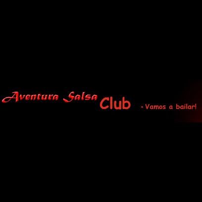 Salsaland Partner Aventura Salsa