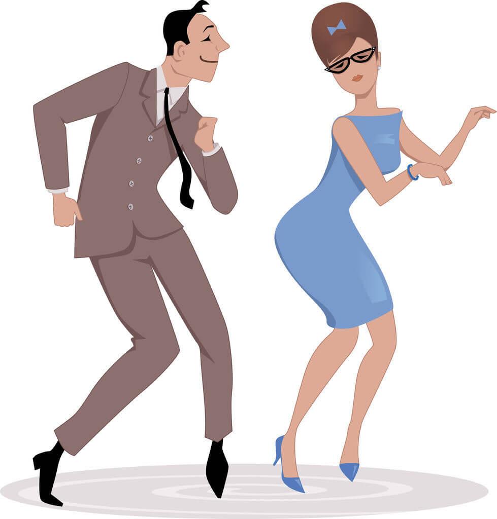 Salsa Tanzschuhe Ratgeber