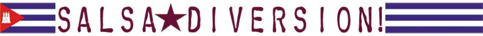 Salsa Diversion Logo