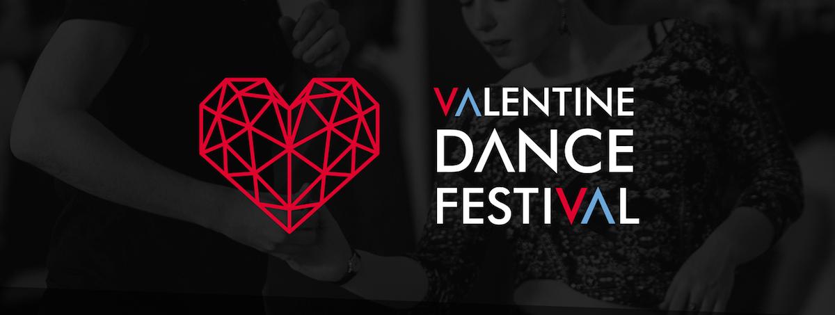 Valentine Dance Festival Berlin