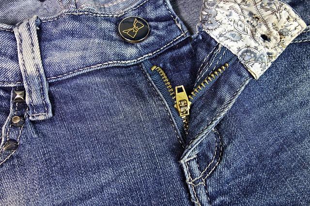 Salsa kurvig Jeans