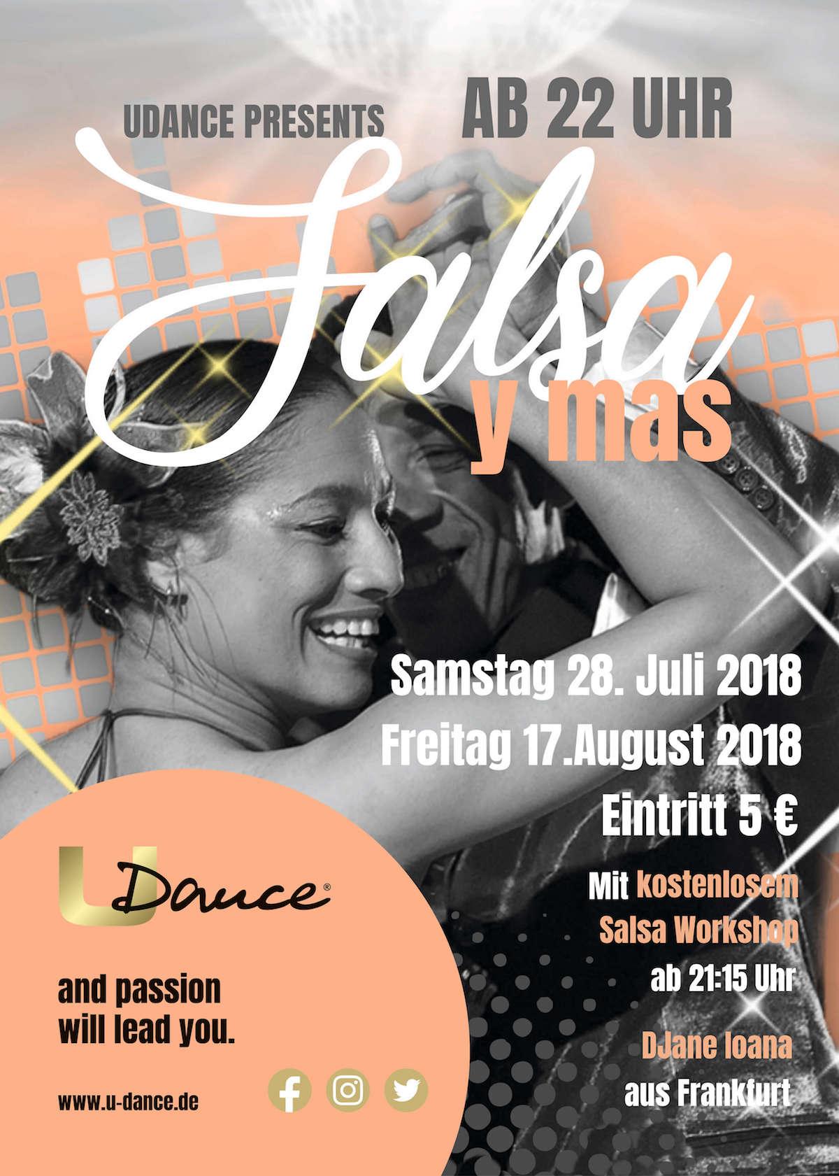 Salsa y Mas in Hannover