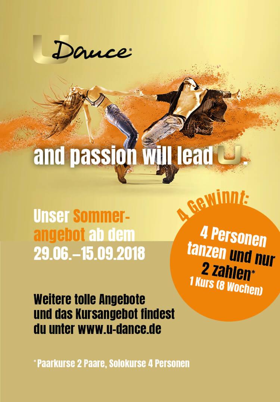 Sommerangebot in Hannover