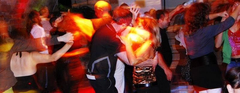 Salseando La Danza in Ludwigshafen