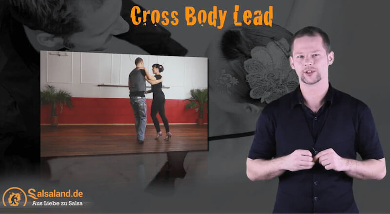 Der Cross Body Lead