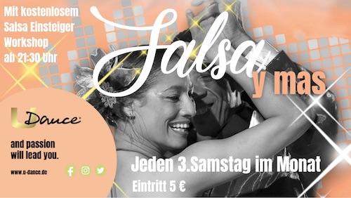Salsa y mas Party  in Hannover