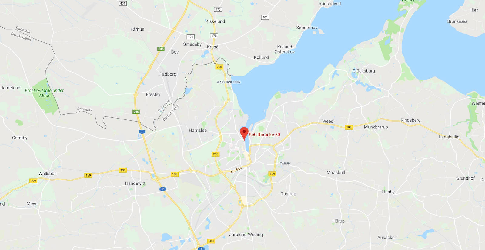 Flensburg Karte.Salsa Kurs In Flensburg Salsaland
