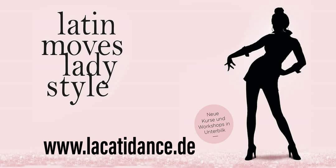La Cati Dance - Bomba Latina in Düsseldorf